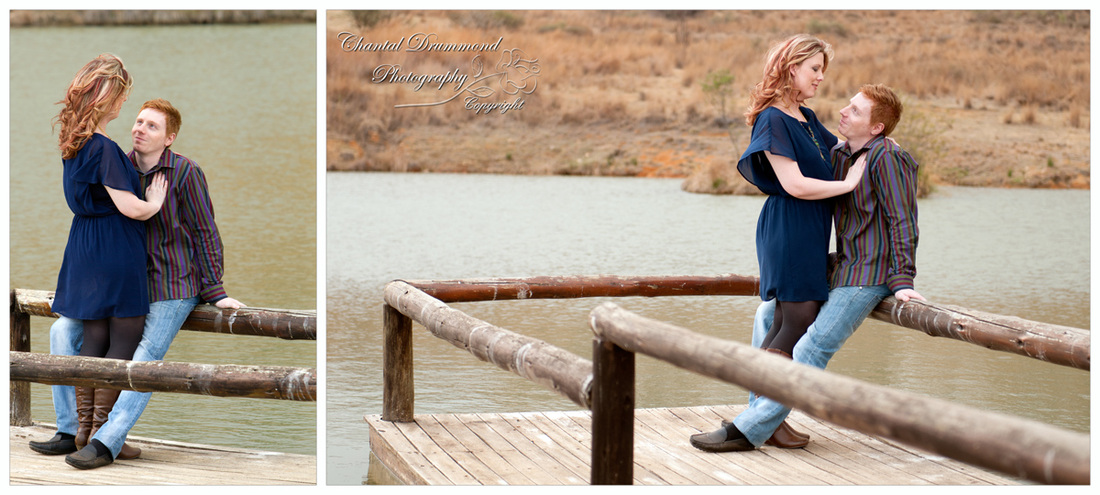 Carrie & Greg - E-shoot - Meyersdal Nature Estate